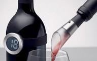 Temperatura do Vinho